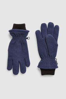 Next Fleece Gloves (Older)