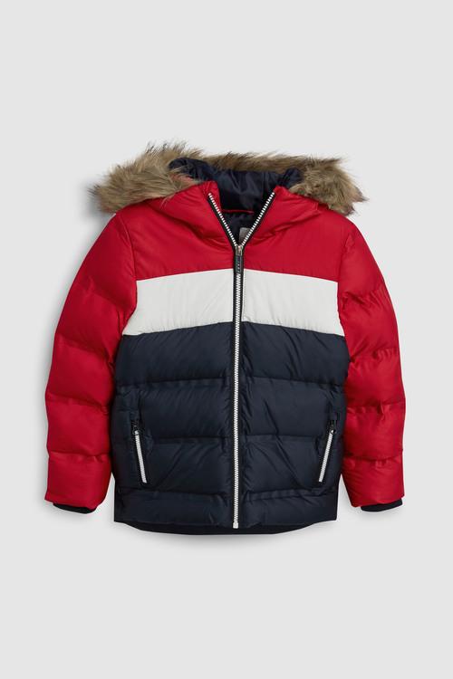 Next Padded Jacket (3-16yrs)