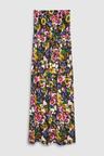 Next Floral Print Jersey Maxi Dress