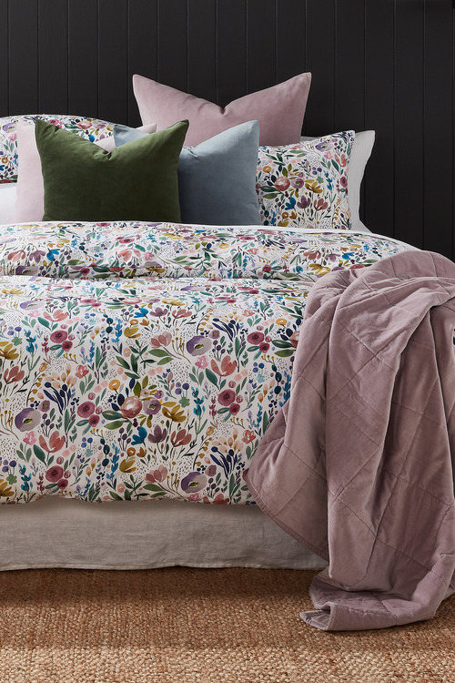 Meadow Duvet Cover Set