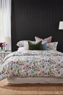 Meadow Duvet Cover Set - 218087