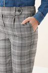 Next Check Taper Trousers -Tall