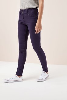 Next Lift, Slim And Shape Skinny Jeans - Petite