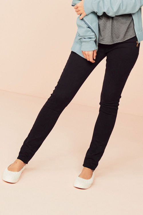 Next Soft Touch Skinny Jeans -Petite