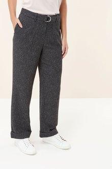 Next Wide Leg Trouser