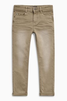 Next Five Pocket Skinny Trousers (3-16yrs)