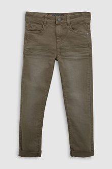 Next Five Pocket Trousers (3-16yrs)