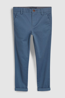 Next Chino Trousers (3-16yrs)