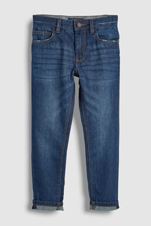 Next Five Pocket Skinny Jeans (3-16yrs)