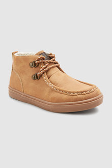 Next Wallabee Chukka Boots (Older)