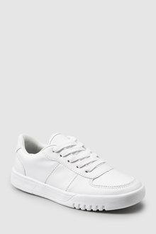 Next Elastic Lace Shoes (Older)