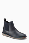 Next Leather Chelsea Boots (Older)