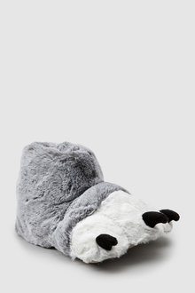 Next Claw Slippers (Older) - 218316
