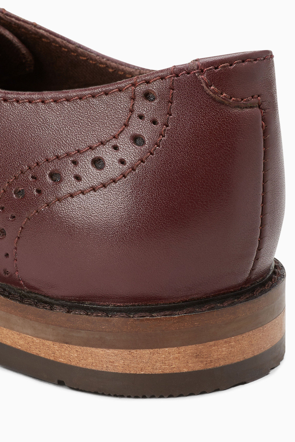 f615b4136 Next Leather Brogues (Older) Online