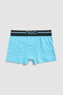 Next Print Trunks Five Pack (2-16yrs)