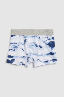 Next Dinosaur Trunks Five Pack (2-16yrs)