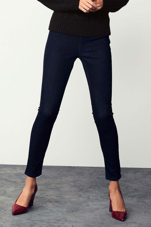 Next Ankle Length Skinny Jeans