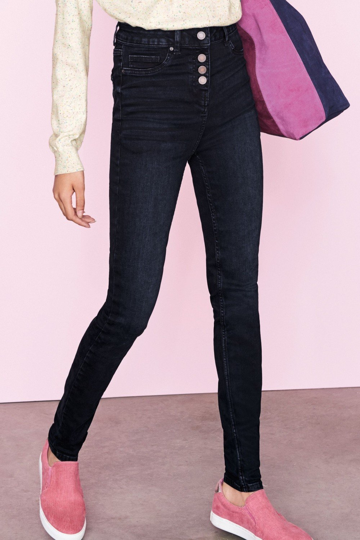 b6b86d44a4c Next Super High Waist Skinny Jeans Online