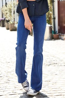 Next Enhancer Flared Jeans