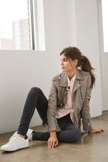 Next Flex Bi-Stretch Skinny Jeans
