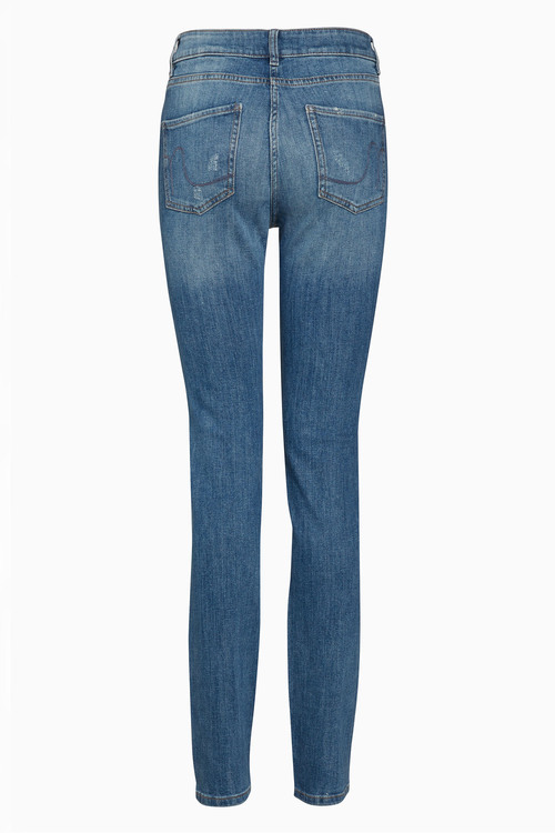 Next Slim Straight Jeans