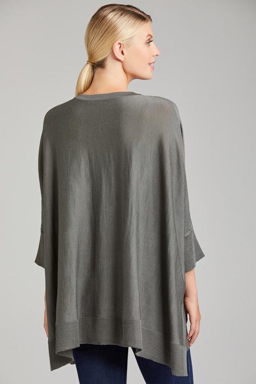 Emerge Merino Oversized Sweater