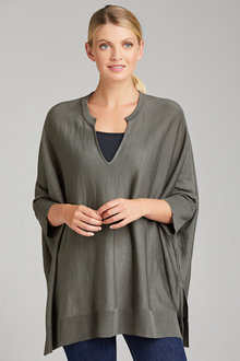 Emerge Merino Oversized Sweater - 218418