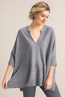 Emerge Merino Oversized Sweater - 218418