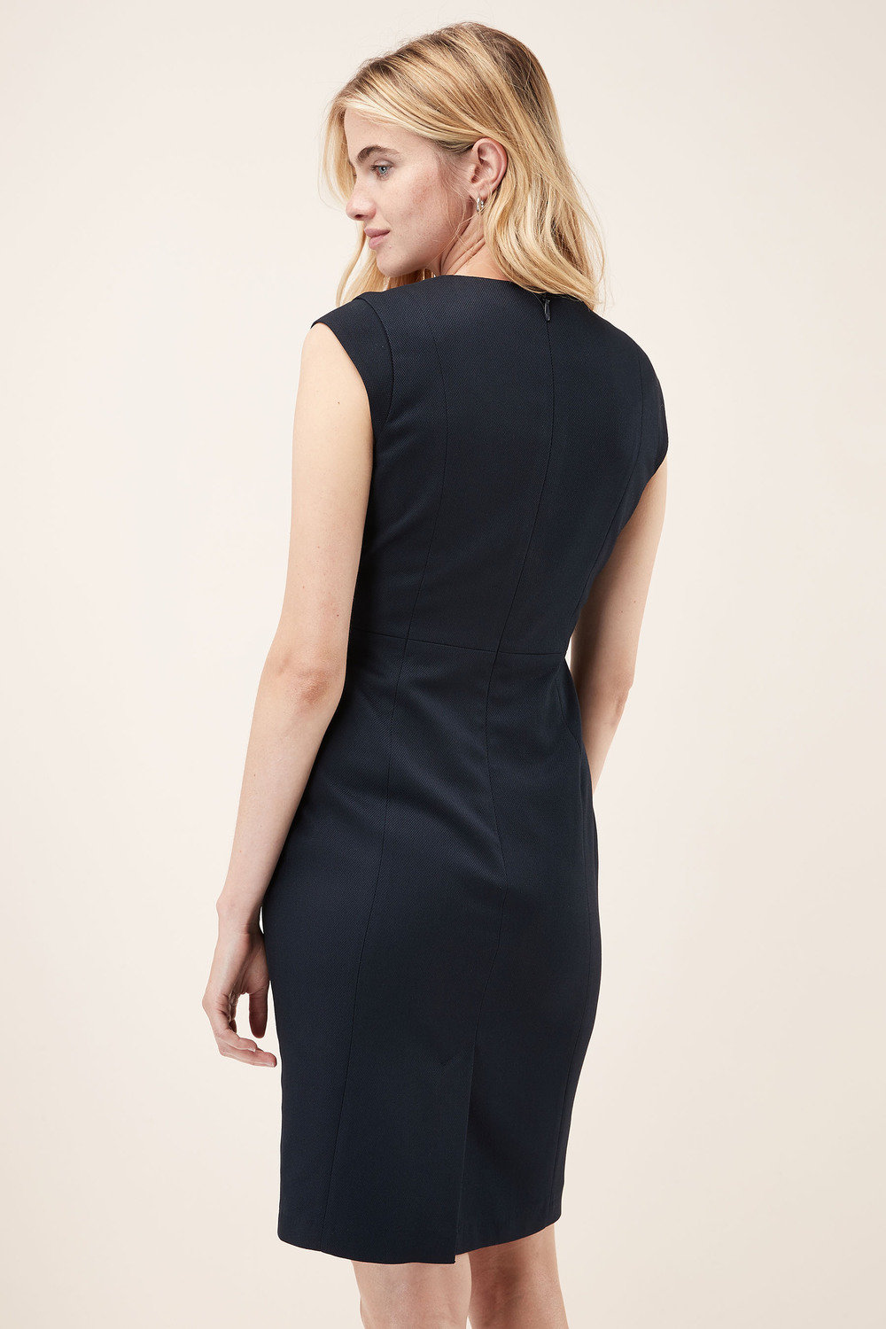 cf74c2bac8 Next Panelled Workwear Dress Online