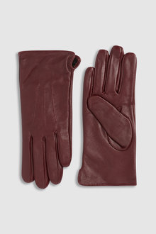 Next Suede Gloves