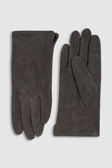 Next Suede Gloves