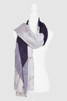 Next Marble Colourblock Scarf
