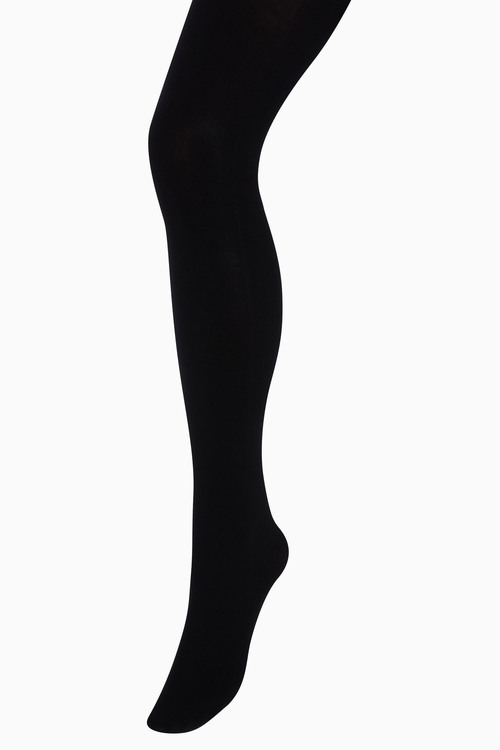Next Luxe Opaque 80D Tights Two Pack