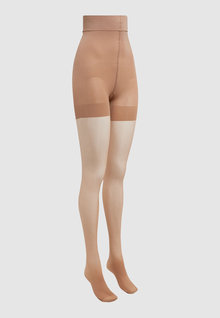 Next Bum/Tum/Thigh Gloss Shaping Tights