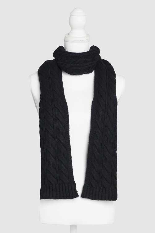 Next Cable Scarf