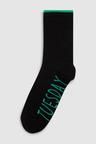 Next Weekdays Ankle Socks Five Pack