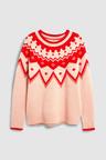 Next Fairisle Pattern Sweater