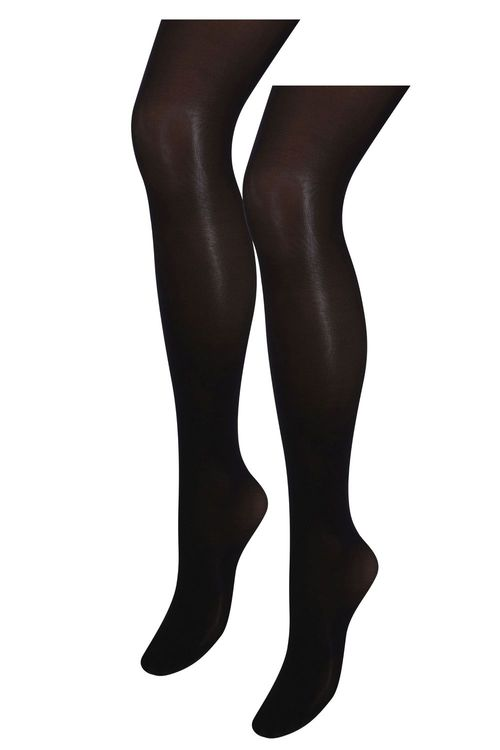 Next Luxe Opaque 30D Tights Two Pack