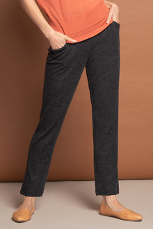 Capture Merino Straight Leg Pants