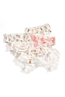 Next Mouse Briefs Seven Pack (1.5-12yrs)