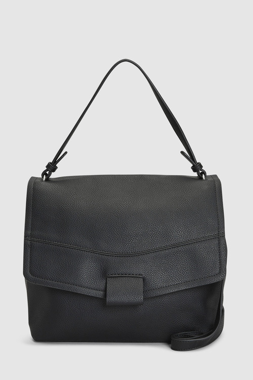 Next Fold-Over Shoulder Bag