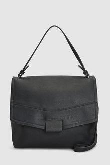 Next Fold-Over Shoulder Bag