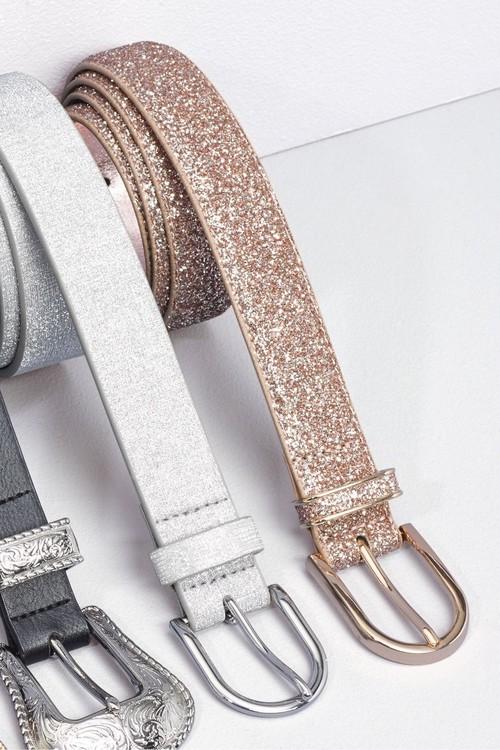 Next Glitter Belt