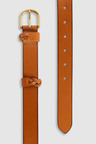 Next Casual Leather Belt