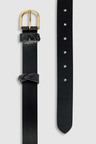 Next Leather Casual Belt