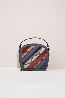 Next Top Handle Across-The-Body Bag