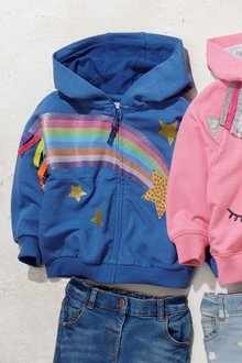 Next Star Hoody (3mths-6yrs)