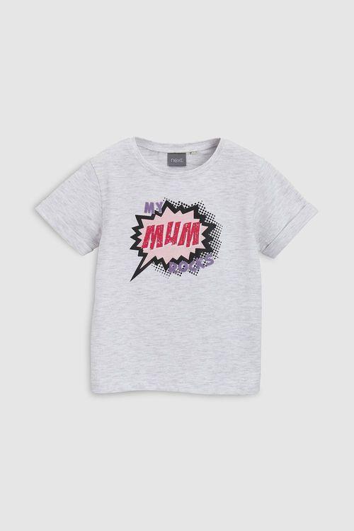 Next Mum T-Shirt (3mths-6yrs)