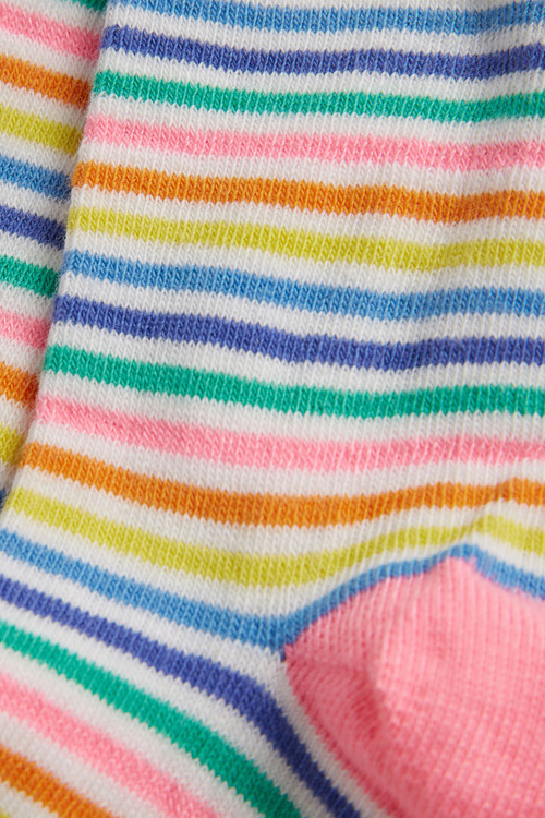 Next Pop Rainbow Tee And Tights Set (3mths-6yrs)