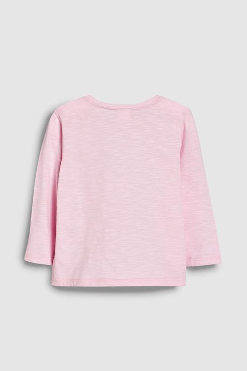 Next Sequin Unicorn T-Shirt (3mths-6yrs)